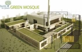 contemporary mosques design - Google Search