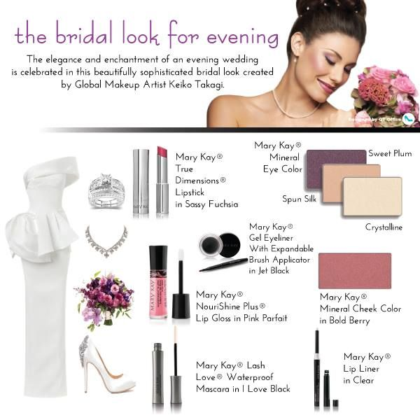 Let me help you achieve your Glamourous Bridal Look! Jennifer Emanuel Mary Kay Sales Director Call/Text 214-405-2512 jennemanuel@sbcglobal.net