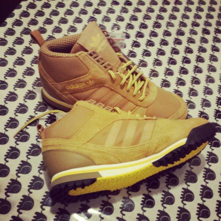 Adidas XZ TR Mid