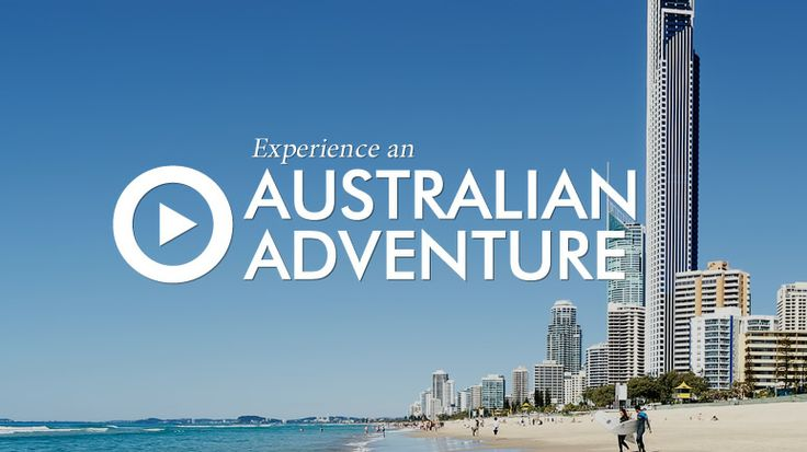 Experience an Australian Adventure - Student Travel - People to People