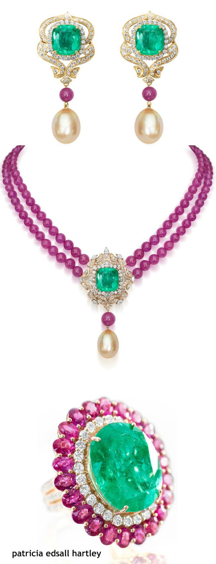 Farah Khan  Fine Jewelry