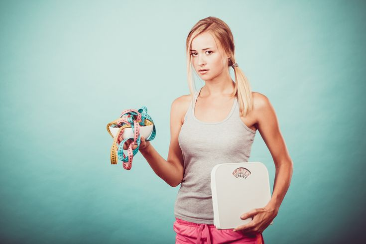 Why Crash Diet is Not a Wise Weight Loss Plan