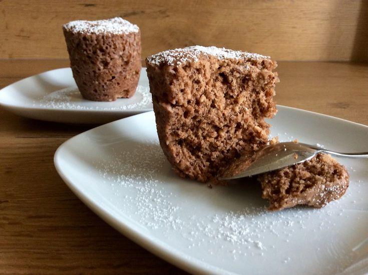 4 Minuten - Nuss - Tassenkuchen für die Mikrowelle, ein sehr leckeres Rezept aus der Kategorie Kuchen. Bewertungen: 211. Durchschnitt: Ø 4,4.
