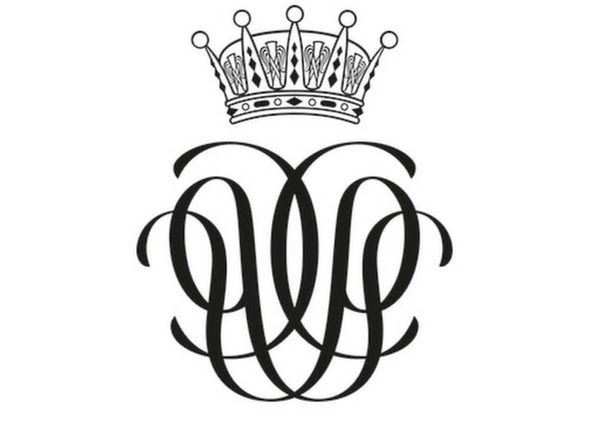 Prince Carl Philip and Sofia Hellqvist joint monogram