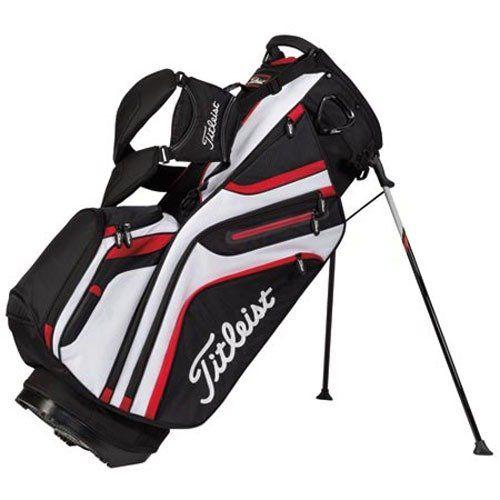 Titleist 2015 14-Way Stand Bag Black... #golf #bags #Molhimawk