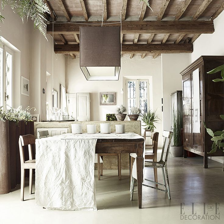 1000 Images About DINING ROOMS On Pinterest Nina