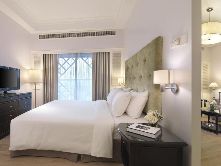 Ambassador Row Hotel Suites by Lanson Place Kuala Lumpur, Malaysia