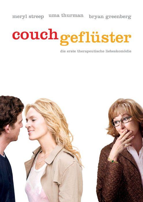 Poster zum Film: Couchgeflüster - Die erste therapeutische Liebeskomödie