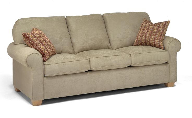 Paige Queen Sleeper 5535 44 Sleeper Sofas From