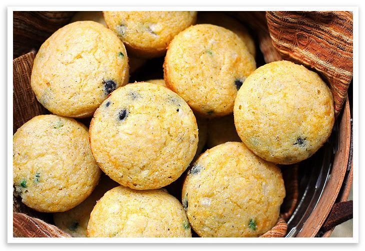 cheddar, jalapeños, pan de maíz-1