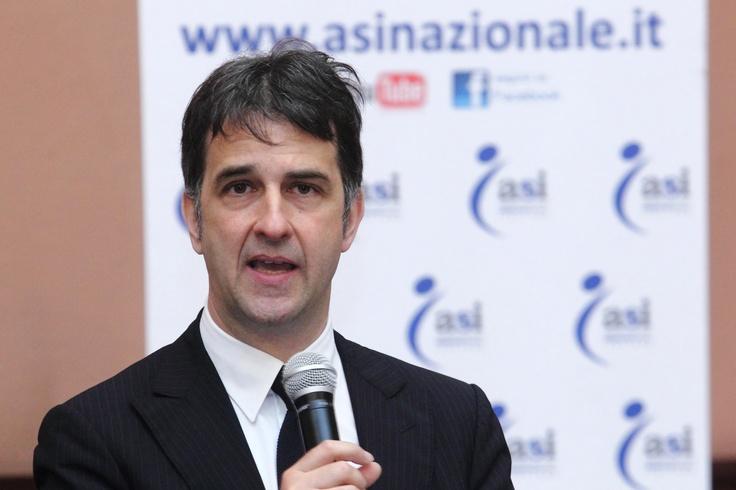 Michele Uva - Direttore Centro Studi FIGC