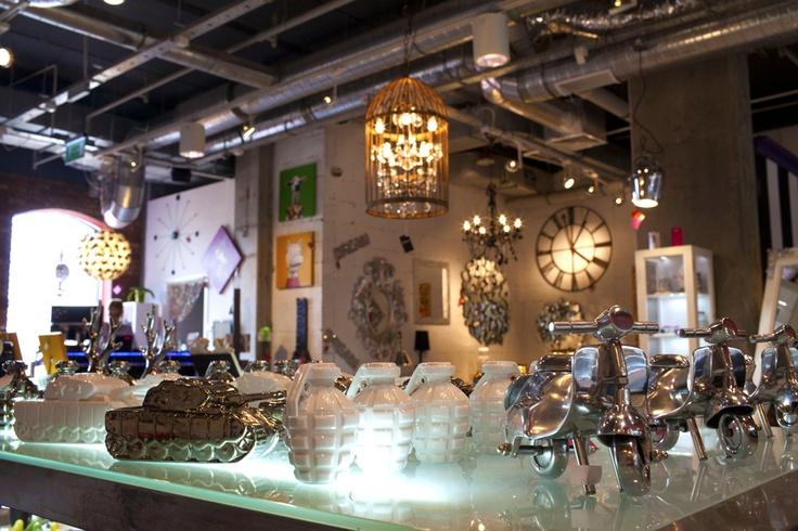 HOME Design shop, Bielsko-Biala, Poland