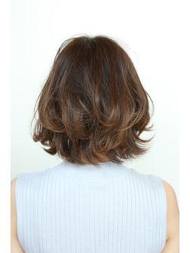 Soleil菊地ワンサイドタンバルモリイメチェンパーソナルカラー - 24時間いつでもWEB予約OK!ヘアスタイル10万点以上掲載!お気に入りの髪型、人気のヘアスタイルを探すならKirei Style[キレイスタイル]で。