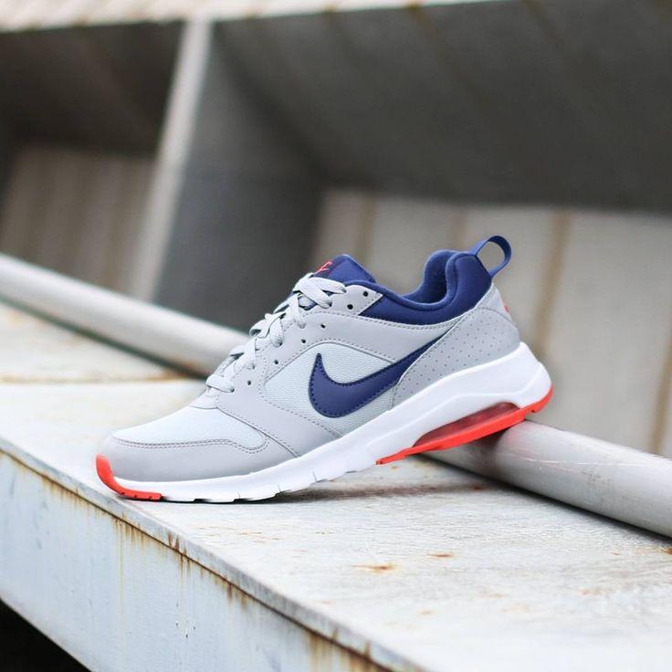 the latest 29875 51e13 Previous Air Max Motion On Feet Nike ...