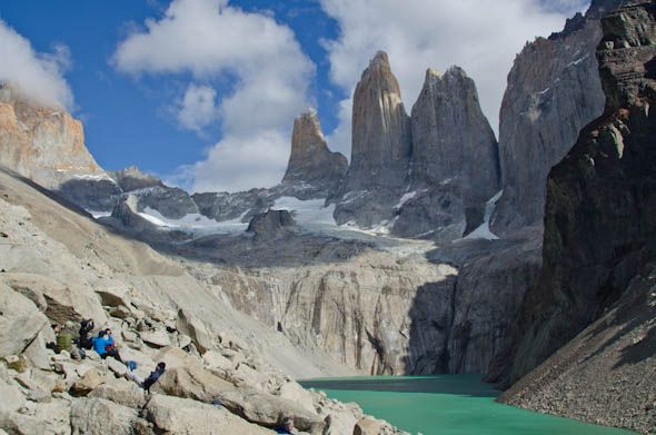 Blog post at Ever In Transit : I have to admit that I had never even heard of Chile's Torres del Paine National Park until a few weeks before we booked our trip to Chile.�[..]