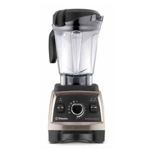 "Vitamix Professional 750 Heritage Blender, With Free ""The Vitamix Cookbook"""