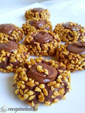 A legjobb Ferrero keksz recept fotóval egyenesen a Receptneked.hu gyűjteményéből. Küldte: Veronica's Cake