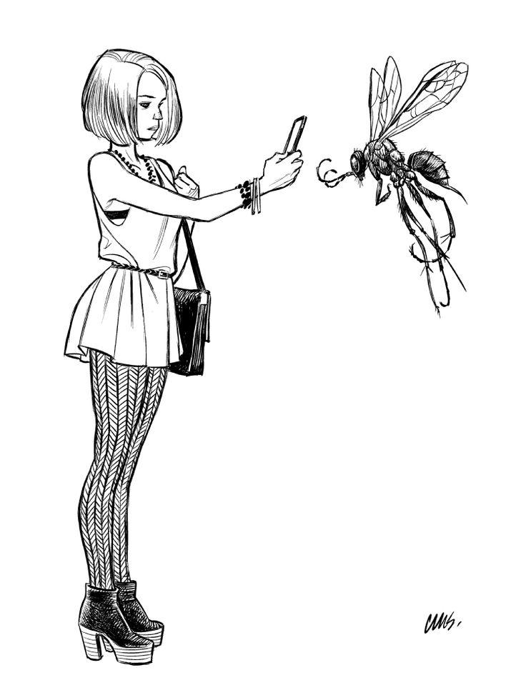 Single Line Character Art : Best ideas about comic artist on pinterest cartoon