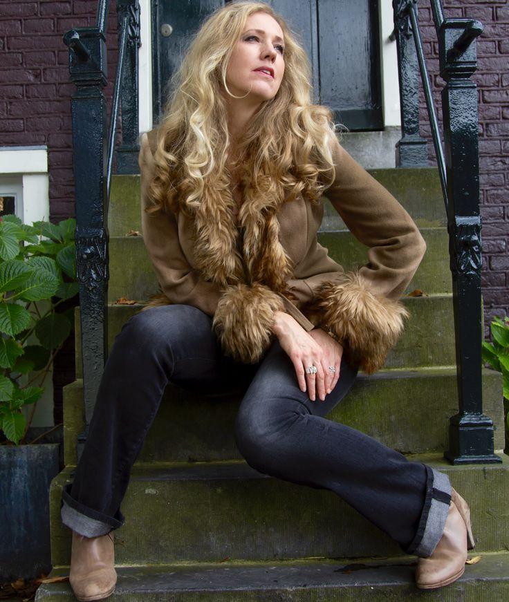 New album shoot by Petra van Vliet :)