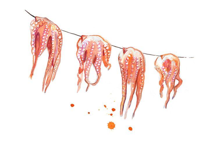 Mykonos: Travel Guide, Octopuses #GreeceVacation #GreekIslands #travelillustration #Cyclades #illustration #IrinaIllustration #IrinaSibileva #Mykonos #IrinaSibilevaIllustration #MykonosBeach #travelillustrator #lifewelltravelled #Octopuses #travel #illustration #IrinaIllustration #IrinaSibileva #travelillustrator #lifewelltravelled #CondéNastTraveller #travelblog #travelblogger #travelcolorfully #dametraveler #passionpassport #tasteintravel #traveldeeper #lifestyleguide #summervacation