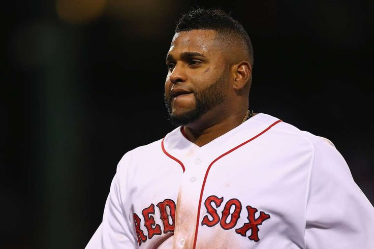 """Most hated MLB players today:    Pablo Sandoval:   The MVP of the 2012 World Series, Pablo Sandoval, although lovable to his own fans, is still hated by most baseball fans. After winning multiple World Series titles with the San Francisco Giants, """"Kung Fu Panda"""" chose to take his talents to the Boston Red Sox and burned his bridges on his way out of the Bay. Sandoval has also been criticized for routinely showing up to spring training overweight and out of shape.  More..."""