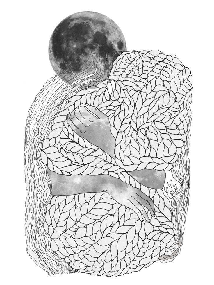 YUYU illustrations