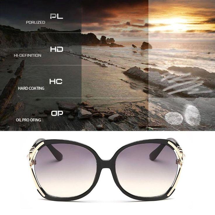 High Quality Fashion Plastic Frame Ladies Woman Sunglasses UV400 Trendy Eyewear Travel Beach Sunglasses Eyeglasses