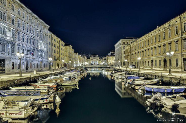 Ponterosso, Trieste