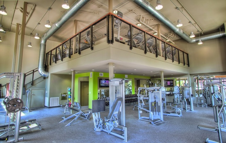 Sanctuary lofts fitness center san marcos tx http www for Gym designs and layout