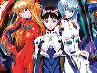 Download mudah Gratis Anime Neon Genesis Evangelion Episode 22-26 HD 720p 480p Mp4 Subtitle Indonesia