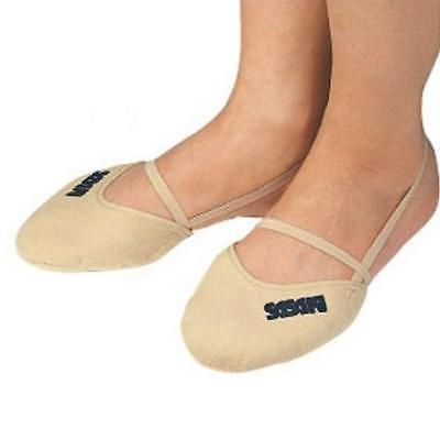 Other Gymnastics 16257: Half Shoes Sasaki #147 For Rhythmic Gymnastics BUY IT NOW ONLY: $34.0