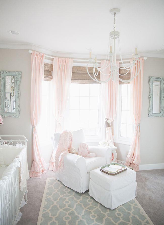 best 25 nursery window treatments ideas on pinterest grey childrens curtains childrens. Black Bedroom Furniture Sets. Home Design Ideas