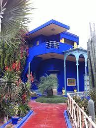 Image result for villa majorelle marrakech