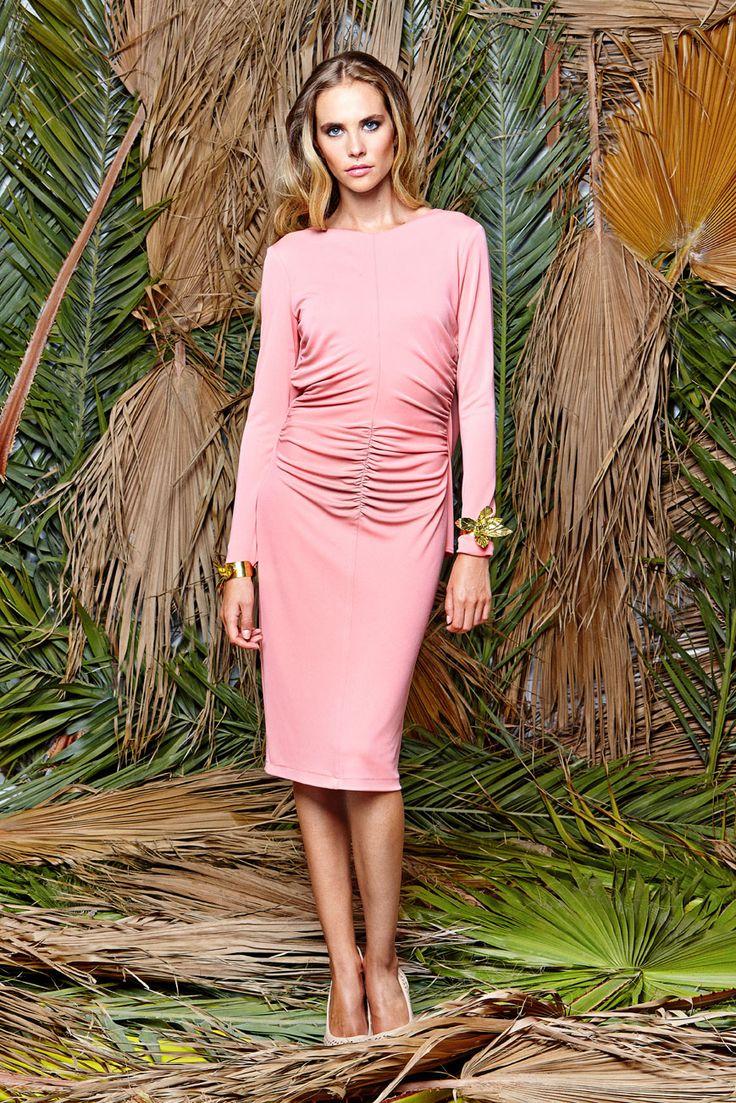Mejores 483 imágenes de vestidos en Pinterest | Mi estilo, Moda ...