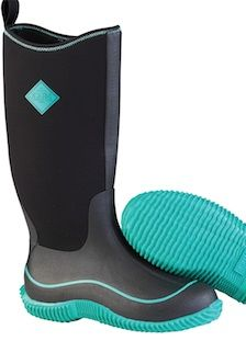 muck hale boot for women