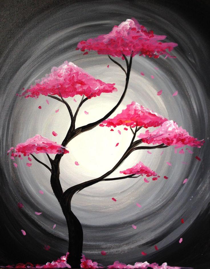 Best 25+ Cool paintings ideas on Pinterest   Simple ...