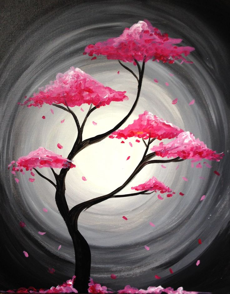 Best 25 cool paintings ideas on pinterest cool drawings for How to paint cool designs