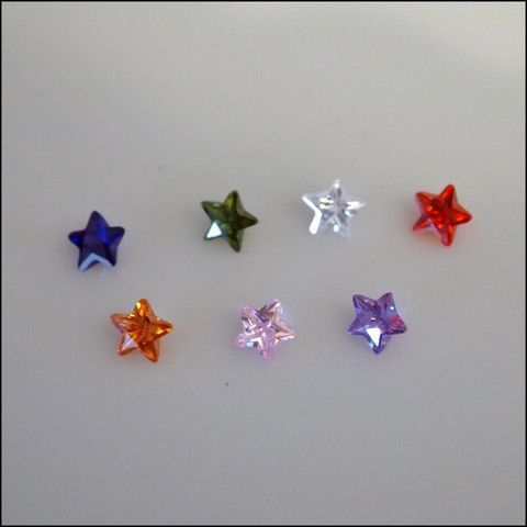 Crystal Star | Latest fashion jewellery from around the world