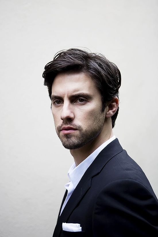 Milo Ventimiglia . I really like him as an actor. I would like to see him in bigger roles. He has played many different and difficult characters.