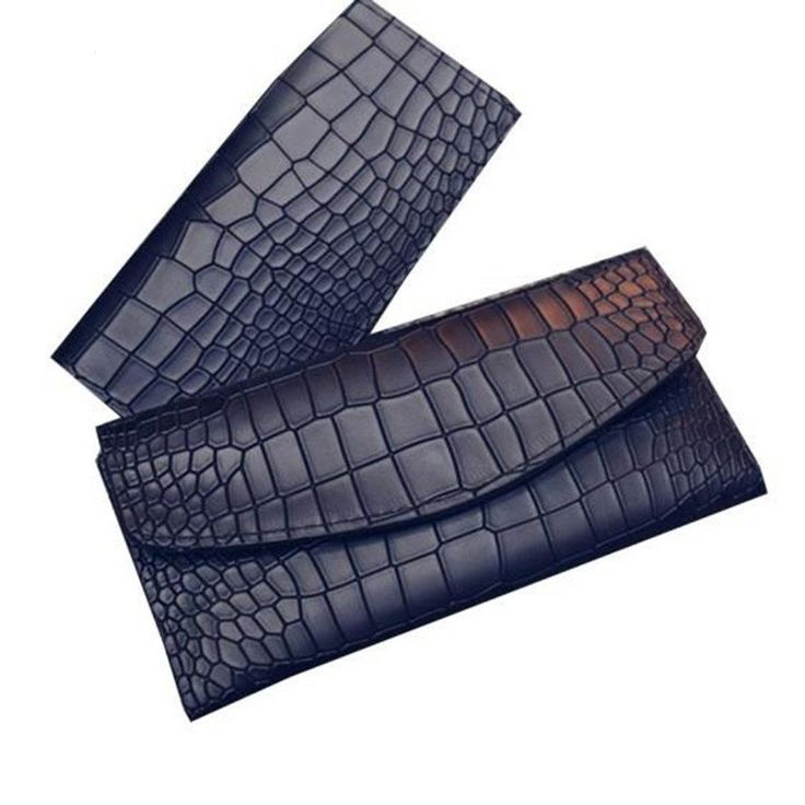 Excellent quality Purse in PU leather long design
