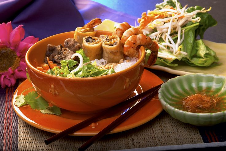 Asian Cuisine | Asian Gourmet Restaurant - Authentic Vietnamese & Thai Cuisine