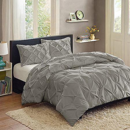 Better Homes and Gardens Tufted Comforter Mini Set - Walmart.com