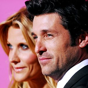 patrick dempsey and jillian latest news | Patrick Dempsey and Wife Jillian Officially Call Off Their Divorce