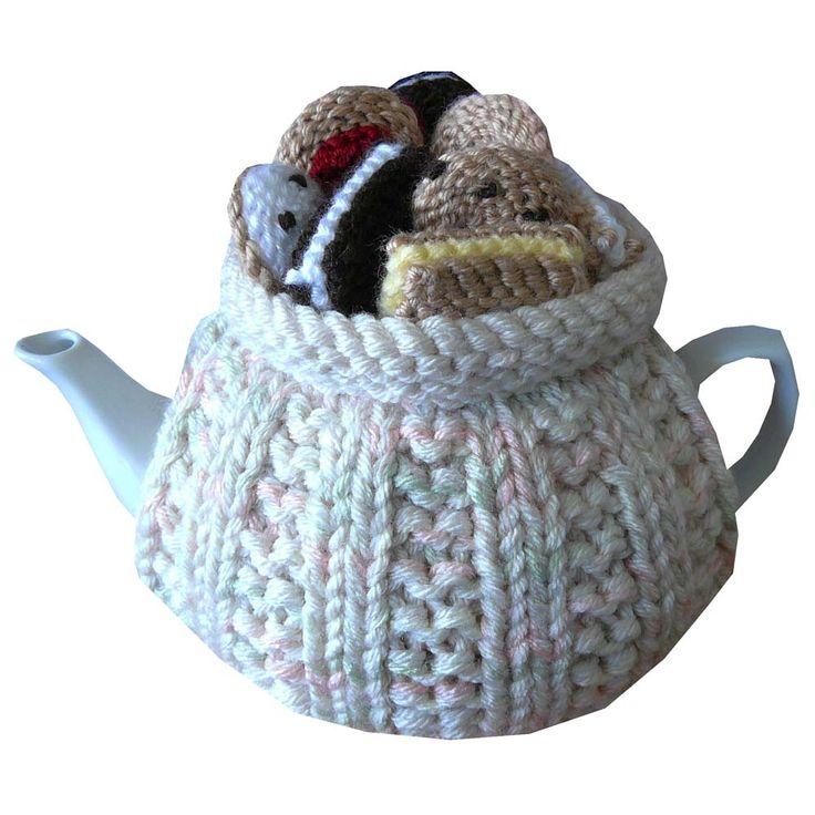 Handmade Tea Cosies | Australia Handmade Tea Cosies