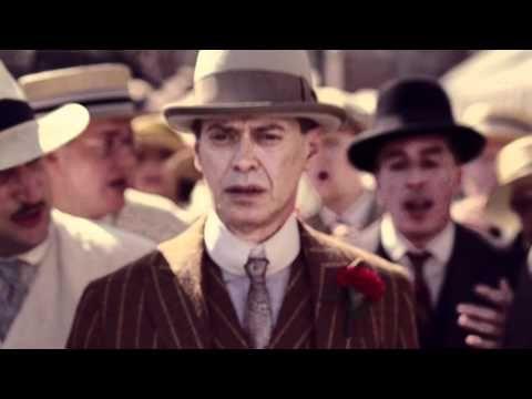 Style inspiration / Boardwalk Empire: Season 2 Trailer (HBO)