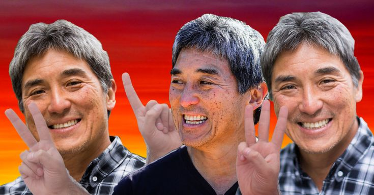 3 simple rules venture capitalist Guy Kawasaki gave me for running a startup