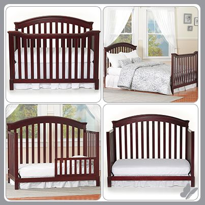 crib to daybed conversion 2