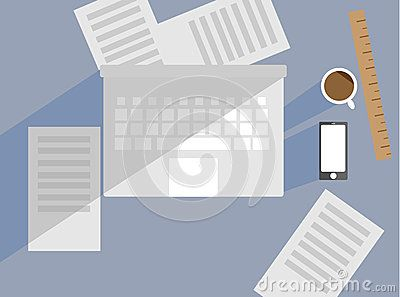 Laptop Computer Flat Design - Download From Over 30 Million High Quality Stock Photos, Images, Vectors. Sign up for FREE today. Image: 50362833