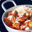 Slimming World veggie curry is soooo good! Sub the fat free yoghurt for a dairy free version (it's also just as good without!).