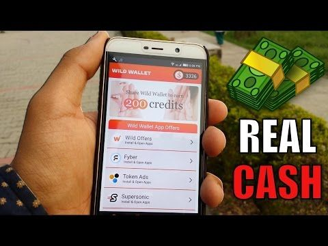 Earn REAL CASH Online 2016! Android Tricks! -  http://www.wahmmo.com/earn-real-cash-online-2016-android-tricks/ -  - WAHMMO